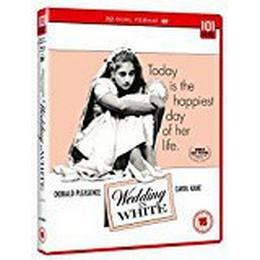 Wedding In White (Dual Format Edition) [Blu-ray]